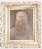 Портрет отца П.М. Иванова